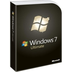 Licencia Microsoft Windows 7 Ultimate