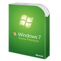 Licencia Microsoft Windows 7 Home Premium