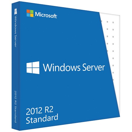 Licencia Windows Server 2012 R2 Standard